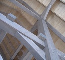 timber frame joints