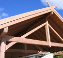 timber frame joineries