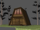 Tiny house - cover